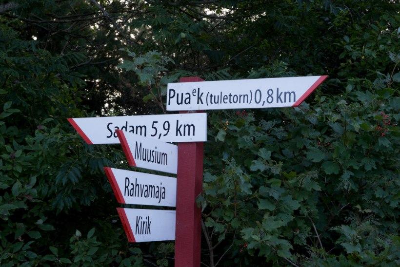 Kevadel kodust välja: mida põnevat ette võtta Ida-Virumaal ja Pärnus?