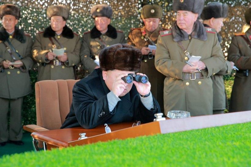 Kas Põhja-Korea valmistub tõesti järjekordseks tuumakatsetuseks?