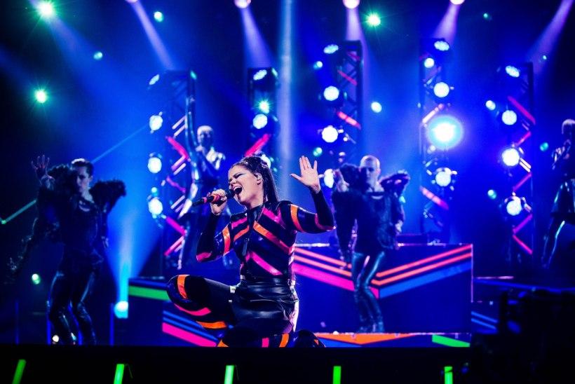 Eurovision 2018 | Kes on Elina Nechayeva konkurendid Lissabonis?