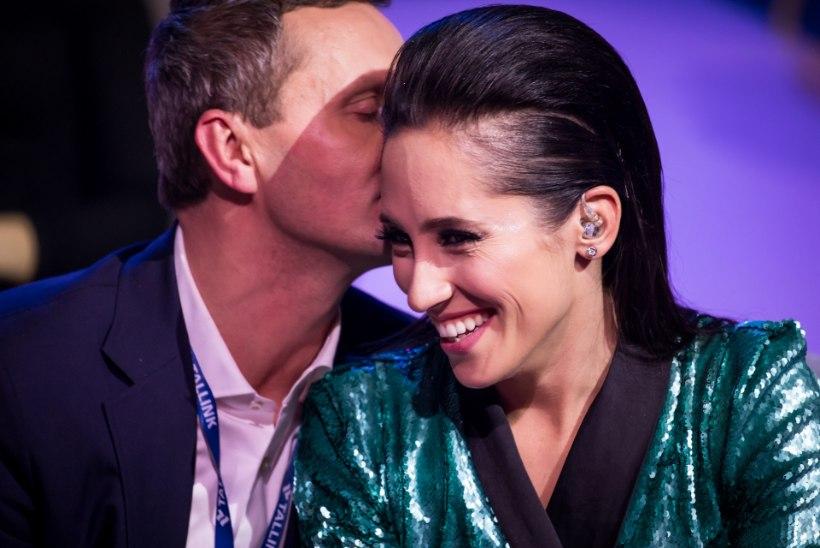 FOTOD | Paljastatud! Kes on Elina Nechayeva salapärane kallim?