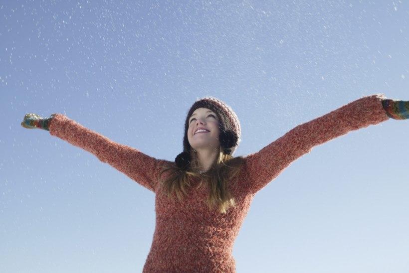 Teadlased: vaid kaks minutit looduse keskel muudab su õnnelikumaks