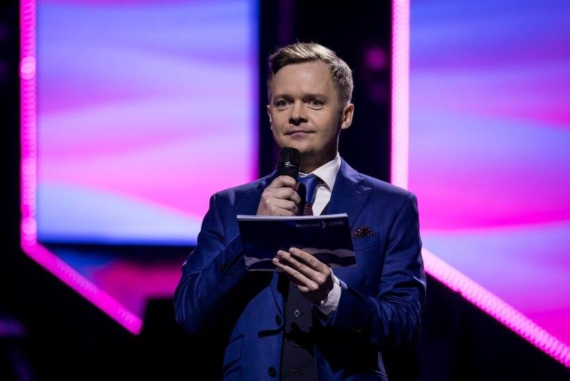 """EI TALU KRIITIKAT? """"Eesti laulu"""" kordussaatest lõigati välja klipp, kus Ott Sepp ERR-i kirub"""