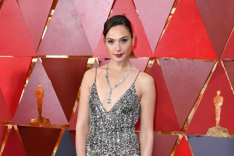 GALERII | Oscarite parimad kleidid