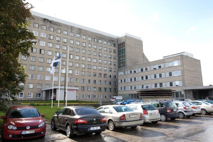 Noored perearstid:  riik ehitab uue maakondliku haigla perearstiabi kvaliteedi arvelt