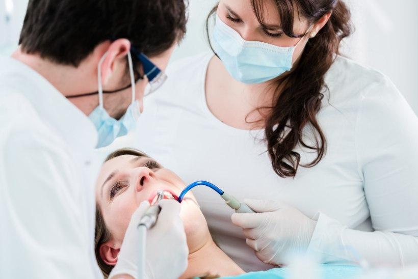Esimese kahe kuuga on hambaravihüvitist kasutanud veidi rohkem kui 52 000 inimest