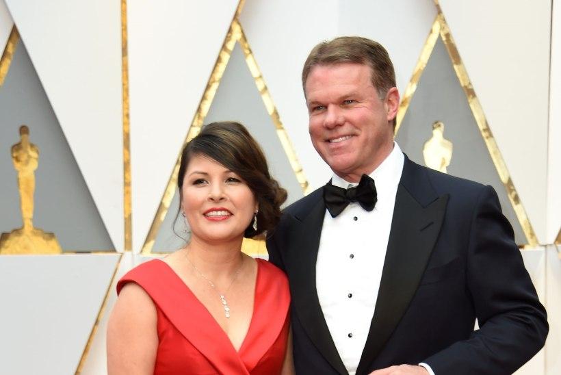 Dunaway ja Beatty said uue võimaluse parima filmi Oscarit välja kuulutada