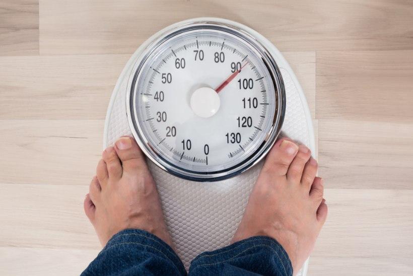RANNAHOOAEG LÄHENEB: kuidas hoida raskelt saavutatud kehakaalu?