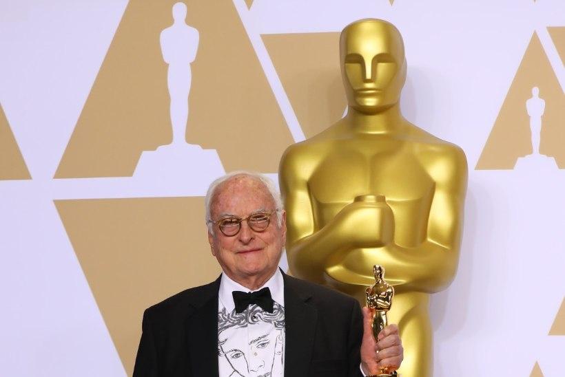 Legendaarsest kineastist sai kõigi aegade vanim Oscari-võitja