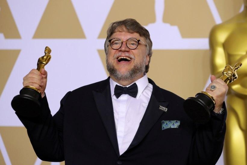 """""""Vee puudutuse"""" Oscari-triumfi tumestavad plagiaadisüüdistused"""