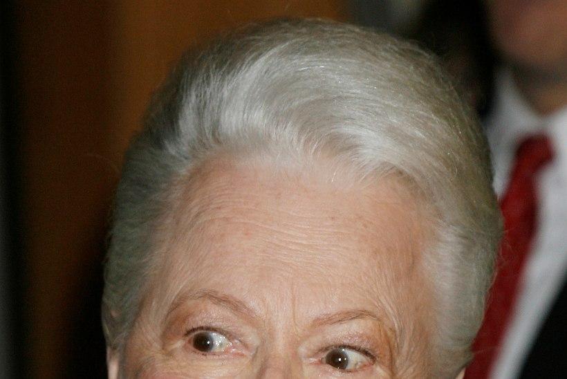 101aastane kinolegend süüdistab teletegijaid laimus