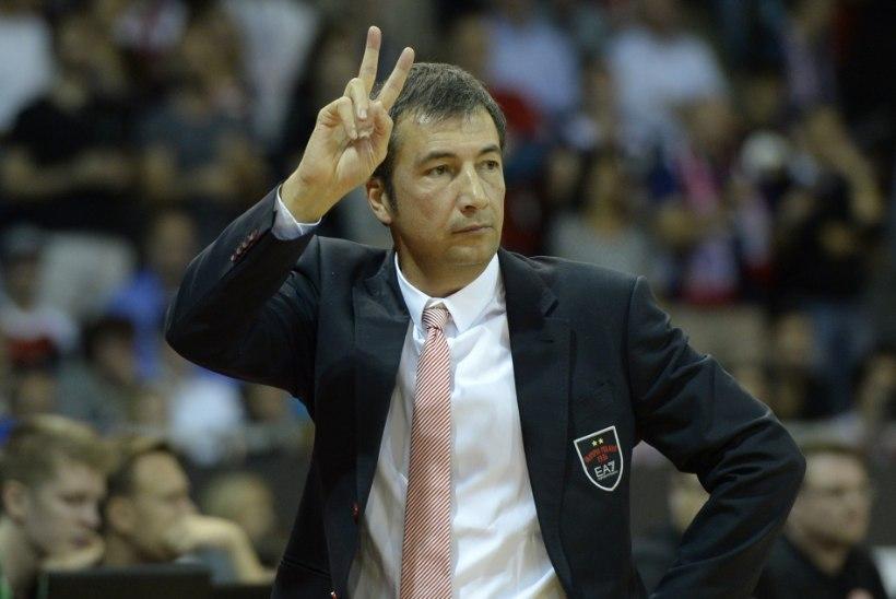 Henri Drelli emaklubi tuli päästma eestlastele tuttav treener