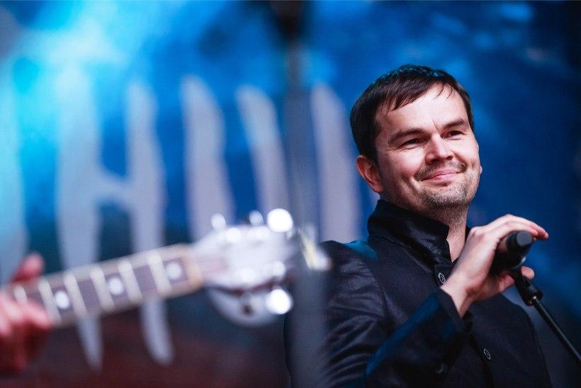 NAISTEPÄEV: multiinstrumentalist Vaiko Eplik annab soolokontserdi!