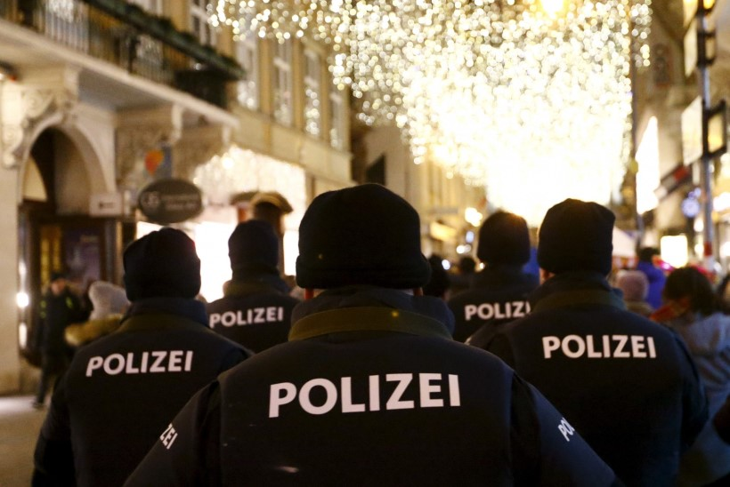 Viinis sai noarünnakus viga mitu inimest