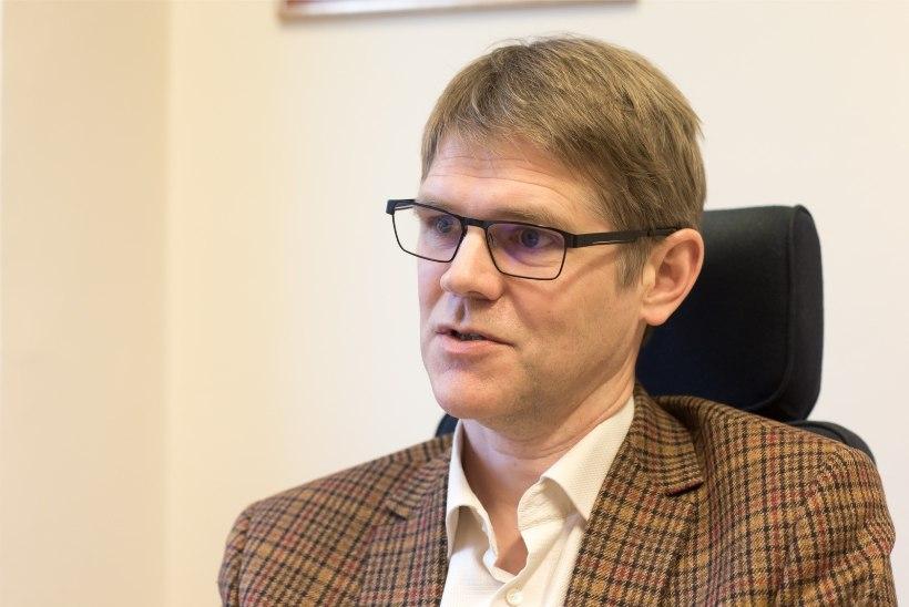 PÕHJALIK ÜLEVAADE: tuntud meestearst pani kirja põhjused, miks Eestis sünnib vähe lapsi