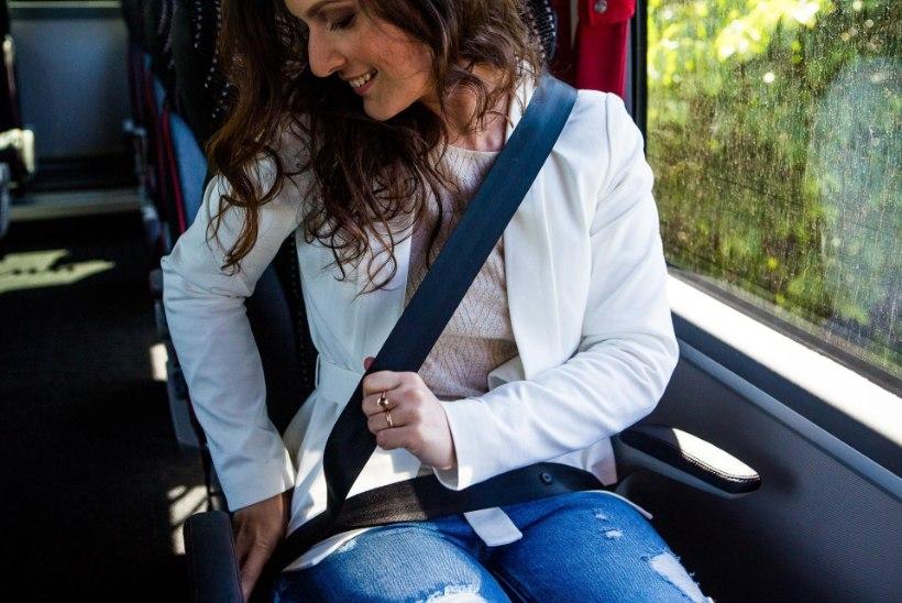 Bussipileti hind hakkab kujunema lennufirmade eeskujul