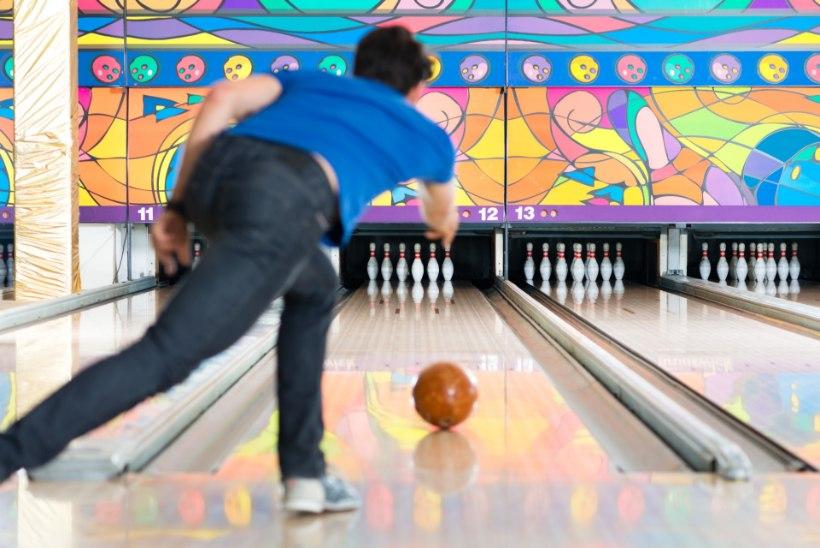 Mis vahe on sportlikul keeglil ja populaarsel bowlingul?