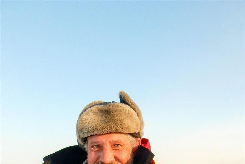 """""""Kellel ei vea armastuses, sellel veab kalapüügis."""" Hans Teder."""