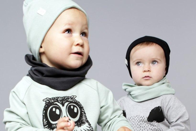 TFW | Lasteriiete bränd Dadamora esimest korda Eesti publiku ees