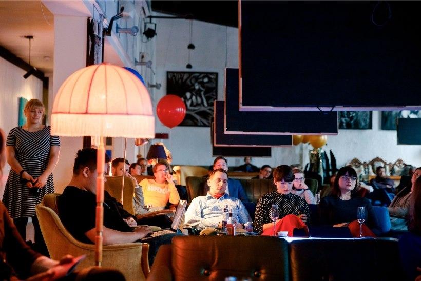 GALERII | Telliskivi loomelinnakus tutvustati Tallinn Music Weeki juubelifestivali programmi, teemasid ning sõnumeid