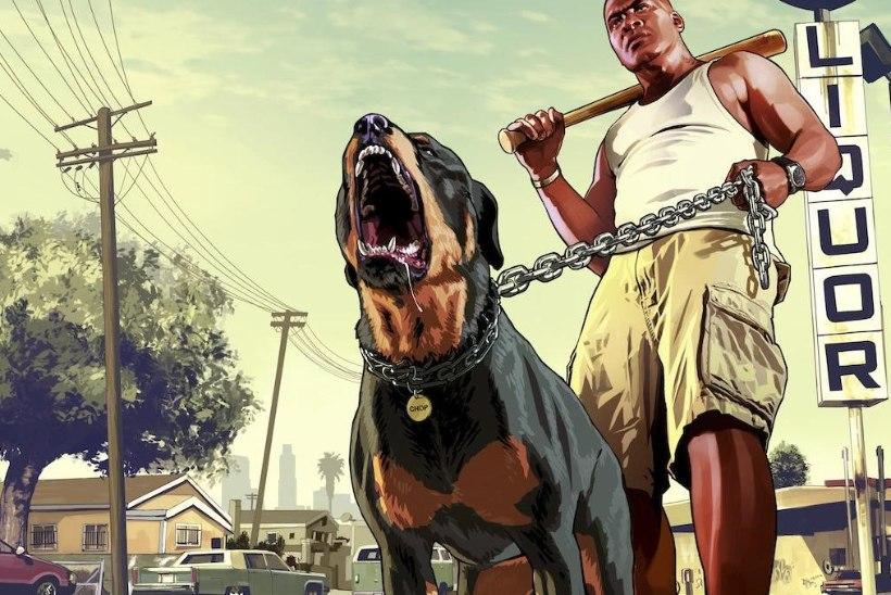 """Internetti hullutavad põnevad kõlakad hittmängu """"GTA 6"""" kohta"""
