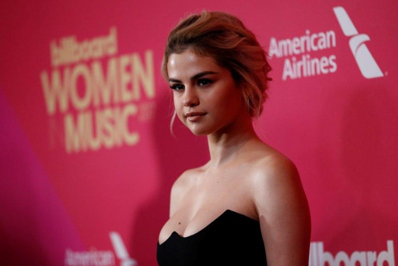 Selena Gomez oleks pärast neerusiirdamist äärepealt surnud