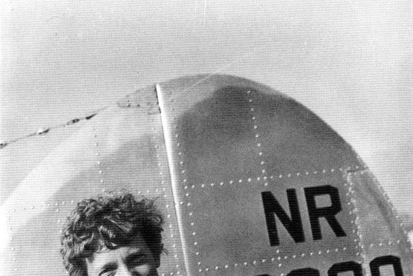 Vastne uuring näitas, et Nikumarorolt leitud luud kuuluvad väga suure tõenäosusega Amelia Earhartile