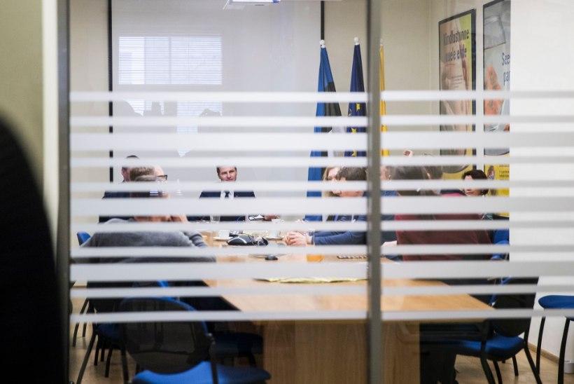 Hanno Pevkur erakonnakaaslastele: kallutatud infokillud meedias kahjustavad erakonna mainet ja tõsiseltvõetavust