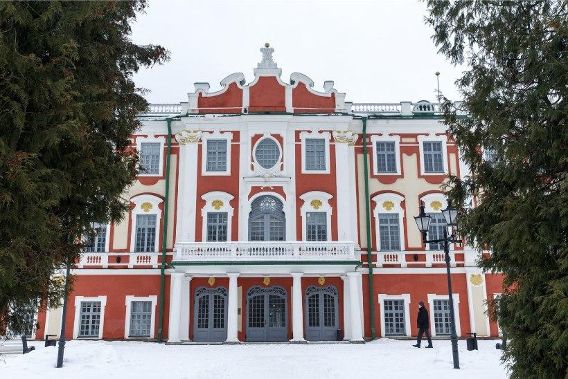 GALERII  ja VIDEO | Kadrioru kunstimuuseumis saab näha Aivazovski 132 aastat avalikkuse eest varjul olnud maali