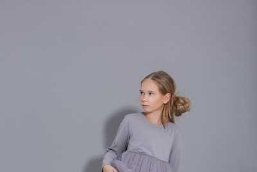 TFW | Mimi - täiskasvanute moetrendidest inspireeritud disainrõivad lastele