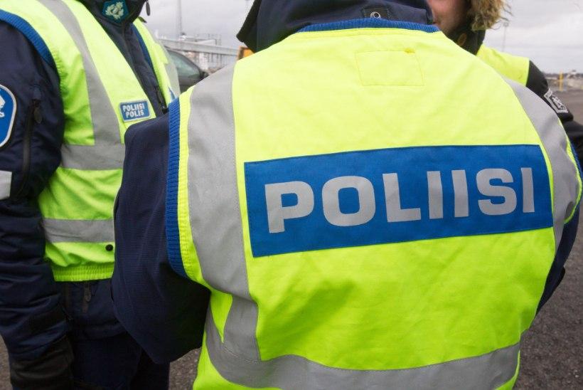 Eesti pätid tegid Soomes kaasmaalaste kallal vägivallatsemisega äri