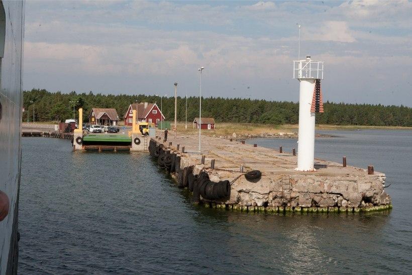 EAS paneb 11 Eesti väikesadama arendamisele õla alla