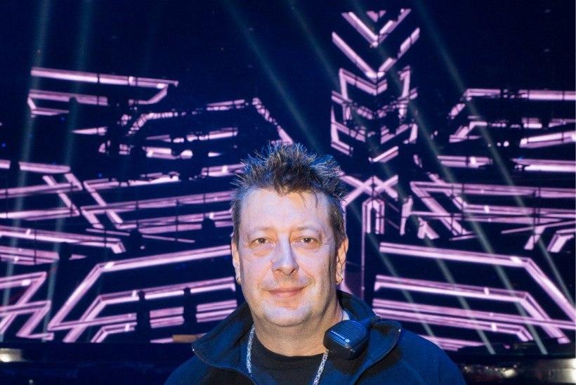 FOTOD JA ÕL INTERVJUU | Eurovisioni produktsiooniboss Ola Melzig: tänavu ei kasutata laval LED-ekraane, nii on fookus artistil