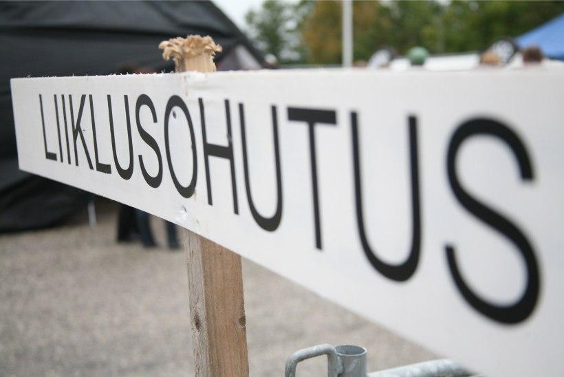 GRAAFIK   Eesti jõuab varsti liiklussurmade arvu vähenemisega Põhjamaade hulka