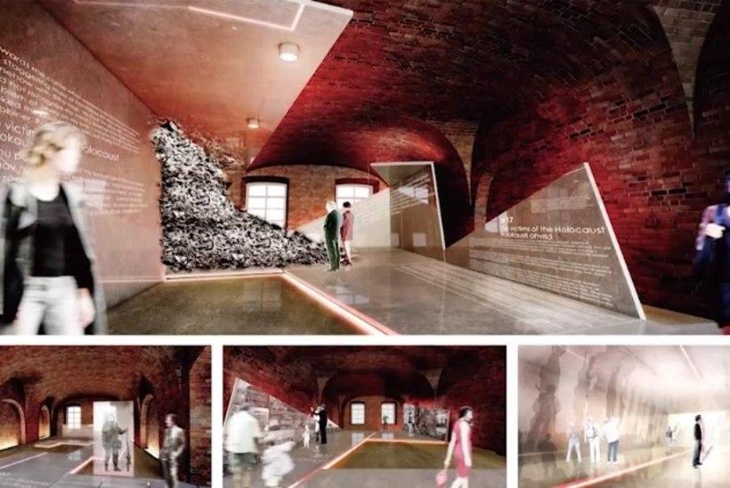 TV3 VIDEO | Selgus Patarei vangla muuseumi ideekonkursi võitja
