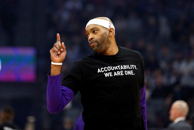 Järjekordne NBA legend otsustas vaatamata kõrgele eale karjääri jätkata