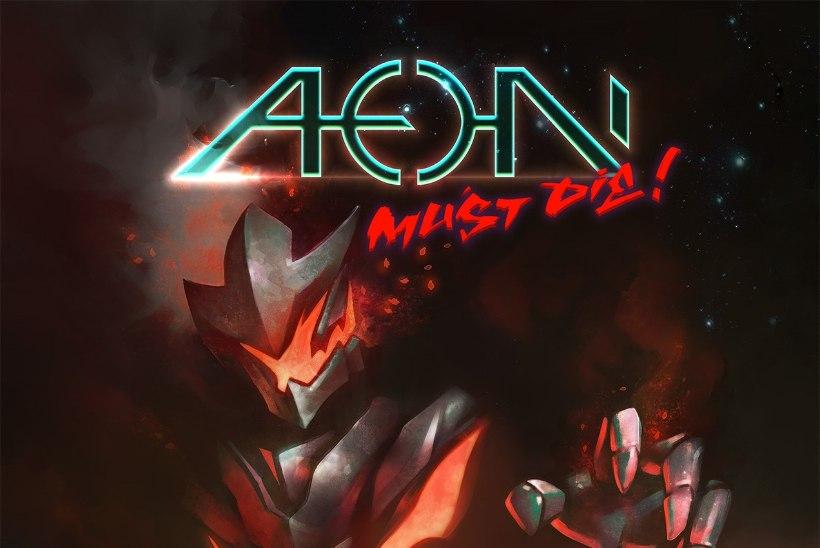 """MängudeÖÖl esitletakse esmakordselt uut Eesti mängu """"Aeon Must Die!"""""""