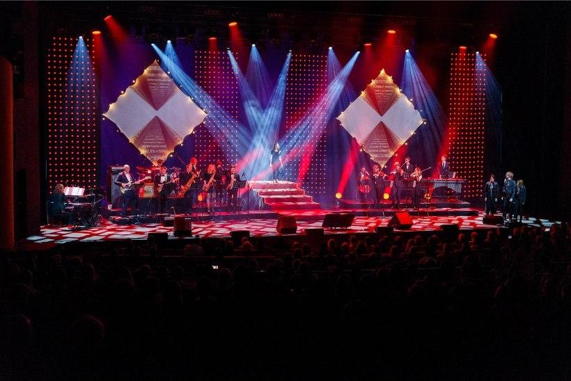 Nordea kontserdimaja võib hakata kandma tanklaketi nime