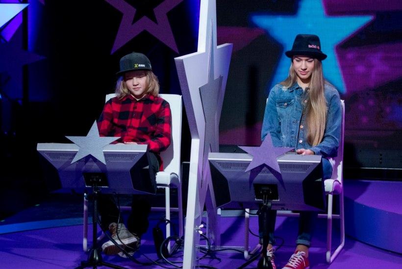 """TV3 VIDEO JA GALERII   Mis on Kelly Sildaru suurim saladus? Saatest """"Suure tähe väike täht"""" saad teada!"""