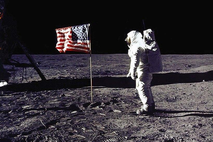 TEADLASED: astronaut Aldrini jutt tulnukatest Kuul on tõene