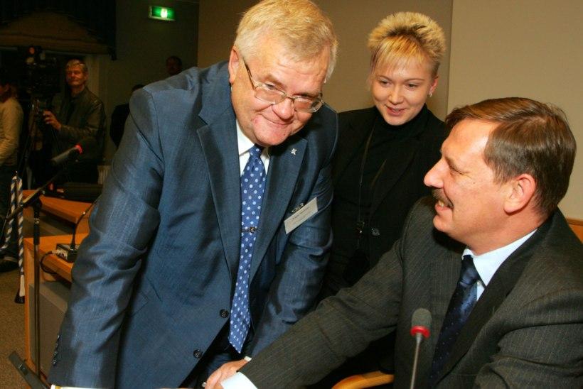 Linnapeade vari Moonika Batrakova – Eesti kõige truum naine?