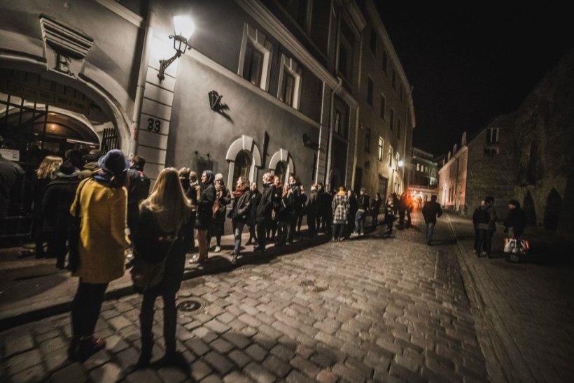 Kultuuriklubi Kelm sulgeb uksed ja teater KELM kolib Vene tänavalt ära!