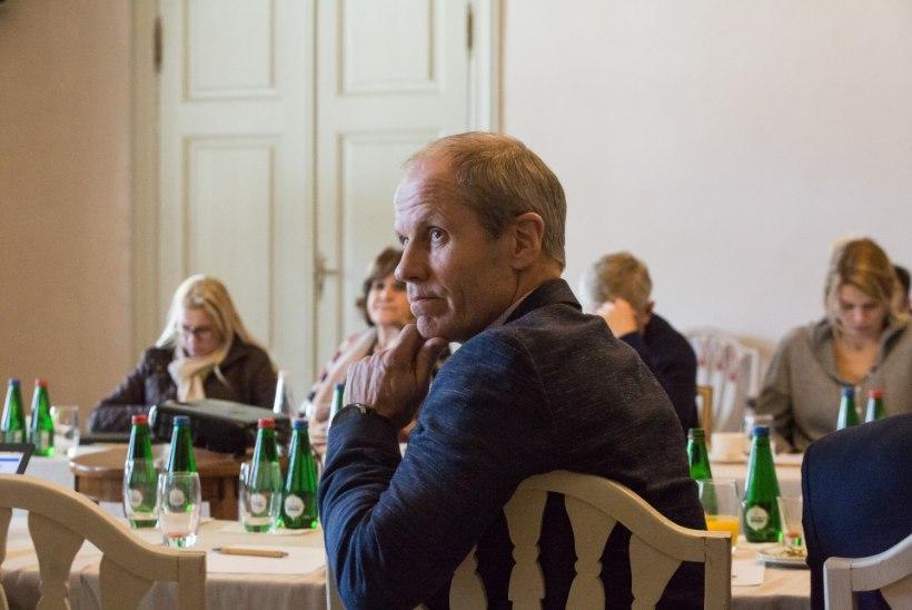 Jüri Ratas eelarvepoliitikast: valitsuse tehtud otsused tagavad 2019. aastal maksurahu