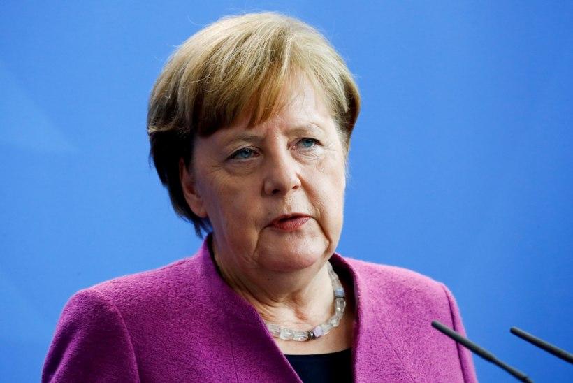 Selgus põhjus, miks Merkel venelasi ei salli