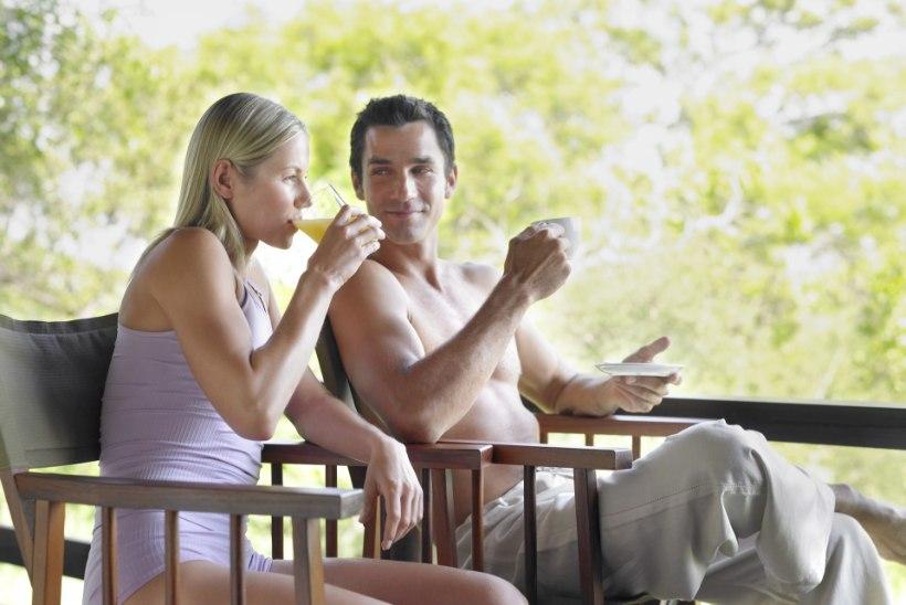 VÄHEM KALOREID JA ROHKEM ENERGIAT: kuus nippi, kuidas dieet tõhusamaks muuta