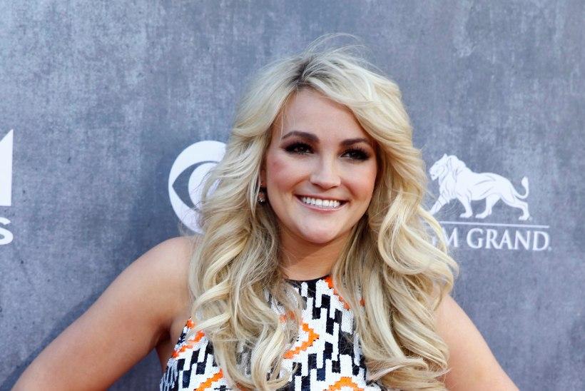 Britney Spearsi noorem õde sai teise lapse