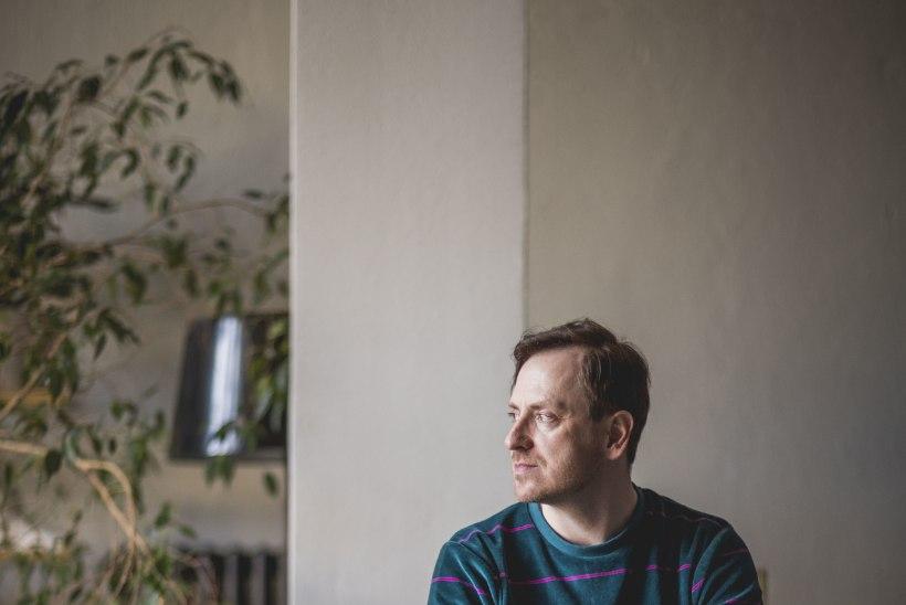 Režissöör Rain Tolk: ma ei teeks reklaami EKRE-le või Vladimir Žirinovskile