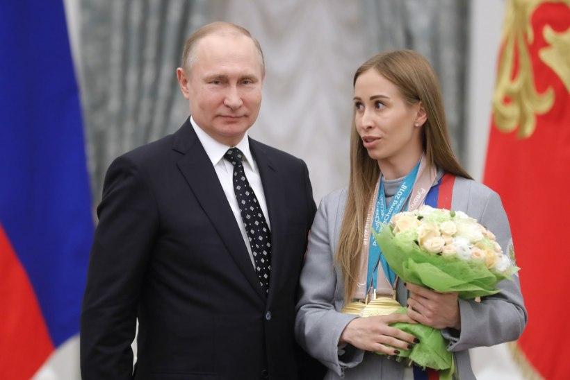 Venemaa medalimasin tegi laimu levitanud sakslastele kohtus tuule alla