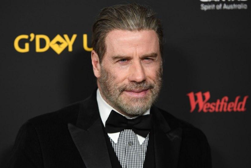 HALL JA HABEMEGA: John Travolta on tundmatuseni muutunud!