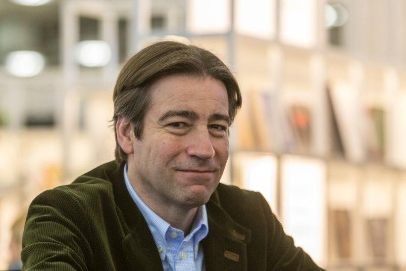 Hollandi kirjastaja: Eesti raamatuid aitab välismaal müüa meediakajastus