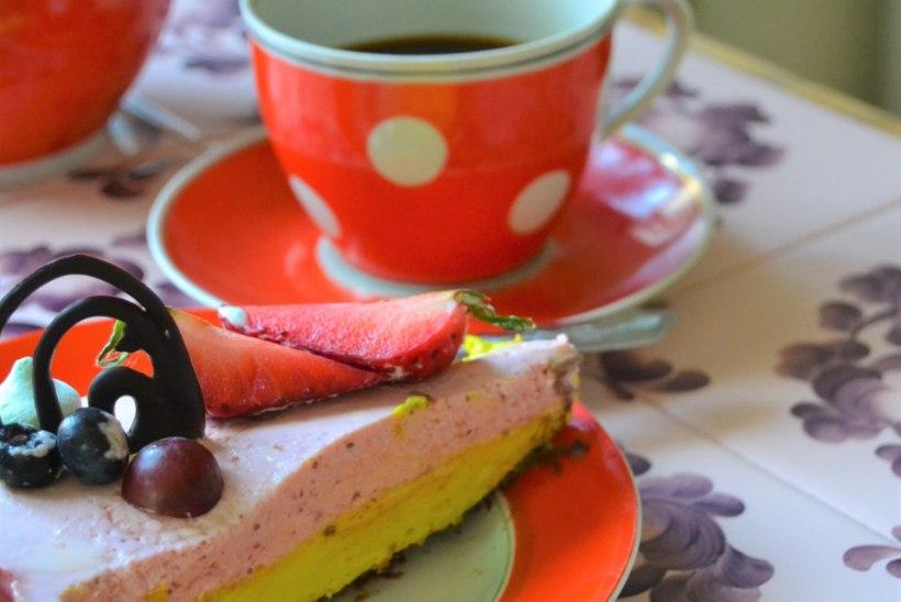 BLOGIAUHINNAD | Toidublogija Leili Semjonova: kui mul mõni toit esimese korraga välja ei tule, kirjutan sellest ausalt ka oma lugejatele
